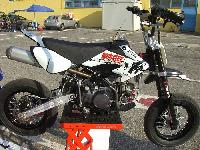 Mobster SCARFACE MOTARD VERSIONE CUP
