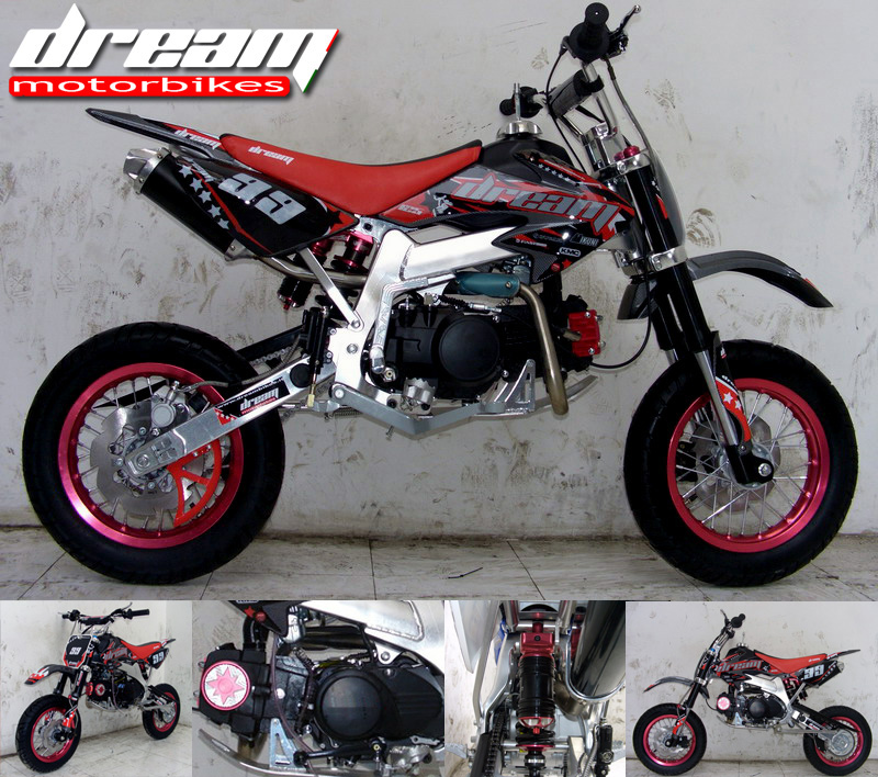 DREAM 99 EXTREME 140CC