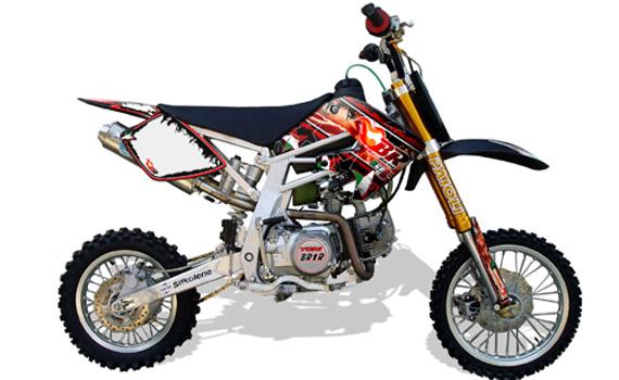Bucci BR1R CR 2008