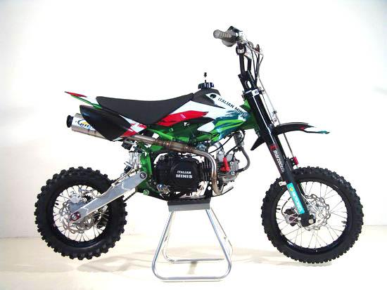 Ricerche correlate a minimoto elettriche per bambini usate for Moto usate in regalo