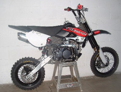 BOXERACING BXR-F08 CROSS
