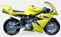 minimoto DM Junior