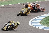 risultati motogp Estoril pedrosa hayden