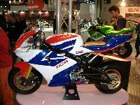 eicma 2006 GRC