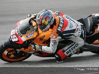 Hayden Motogp Sepang Malesia
