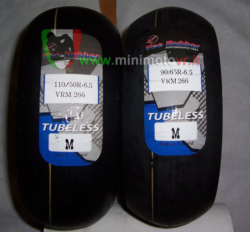 gomme vee rubber