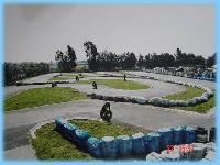 pista minimoto roma torricola