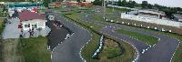 pista minimoto Lodi Codogno