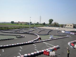 Racing Park Mantova
