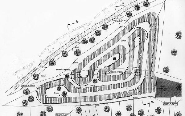 pista minimoto oasikart
