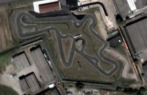 pista minimoto Codogno Lodi