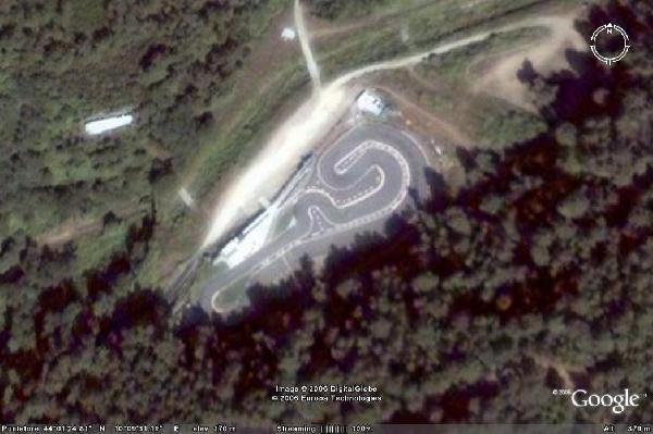 pista minimoto massa turano